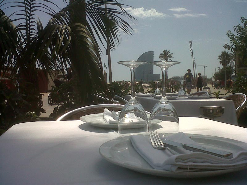 Restaurante Litoral