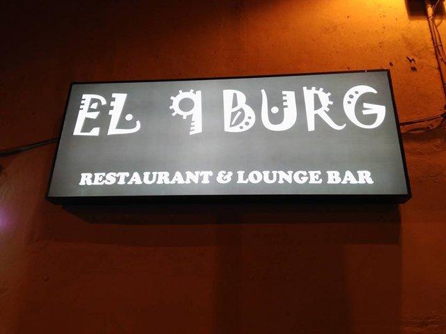 Restaurante El 9 Burg