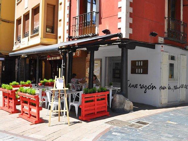 Restaurante Tela Marinera