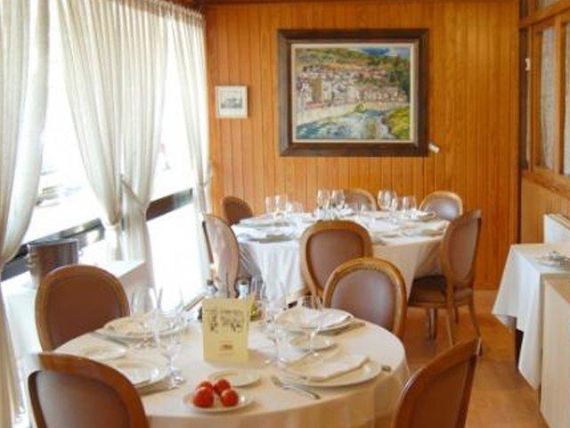 Restaurante La Canasta