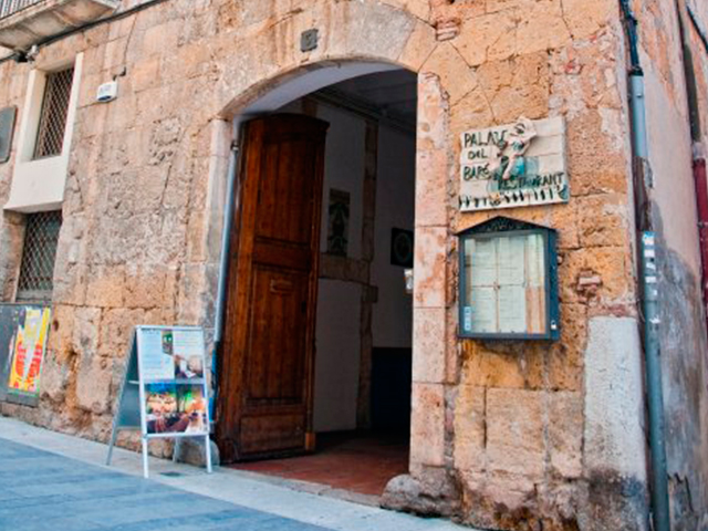 Restaurante Palau del Baró
