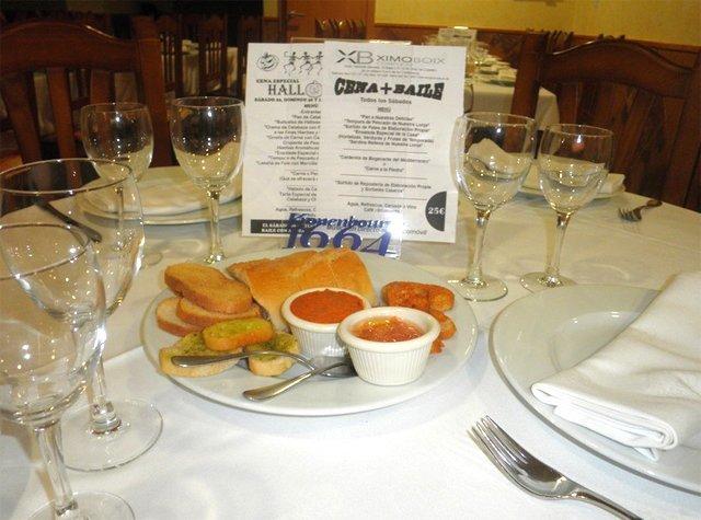 Restaurante Ximo Boix