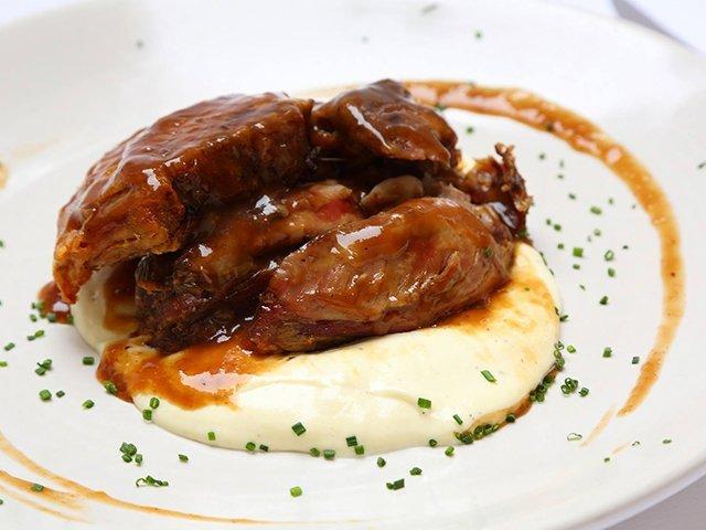 Restaurante La Cuchara de Carmela
