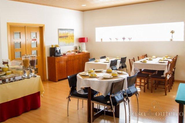 Restaurante Casa do Outeiro