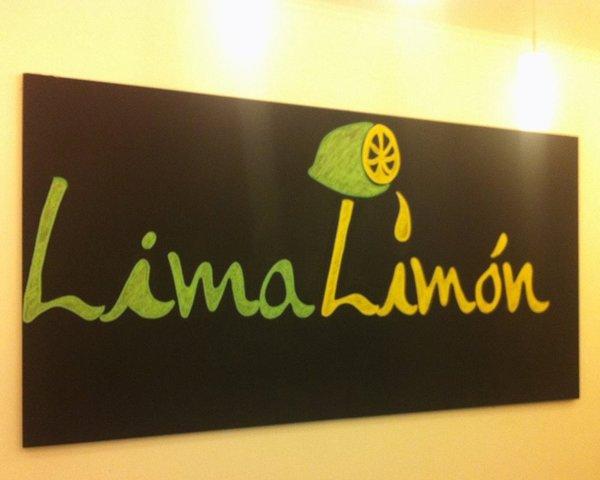 Restaurante Lima Limon