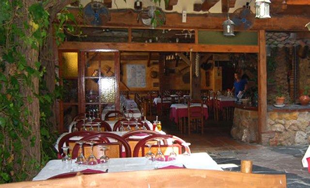 Restaurante Passadis