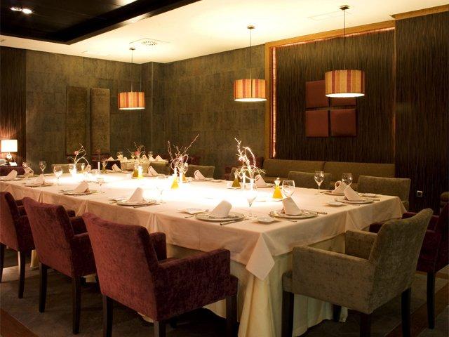 Restaurante Al Zagal Cordoba