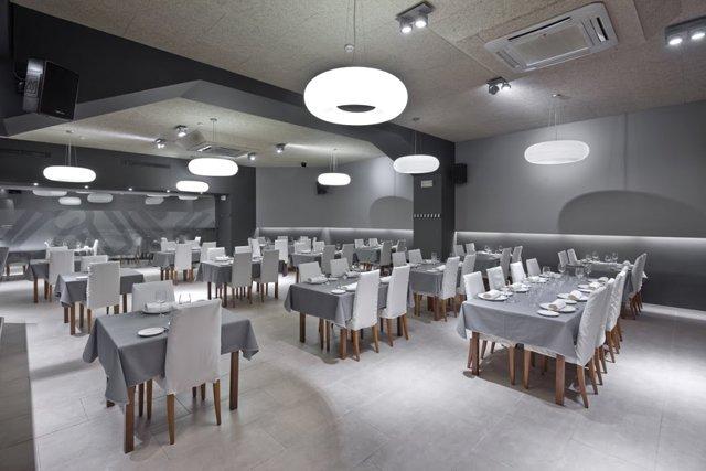Restaurante Argileku