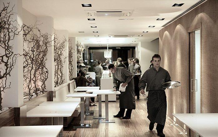 Restaurante Aroma Kaori