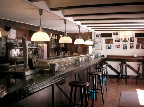 Restaurante Asador Gaztelu (Rosario Pino)