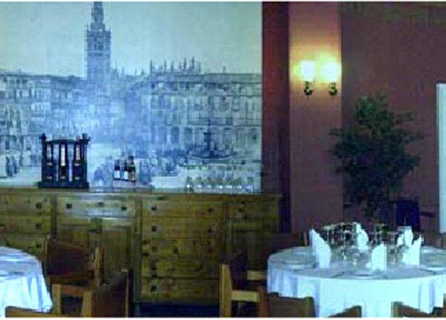 Restaurante Astigi