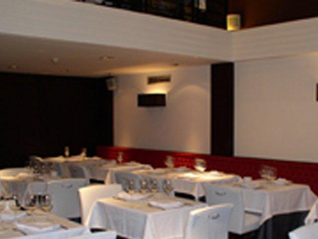 Restaurante Farga Gran Vía