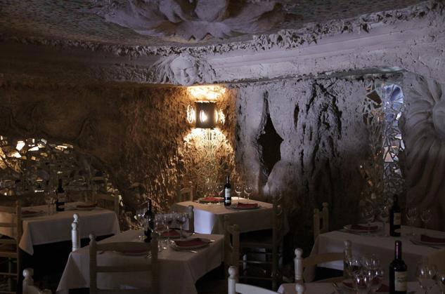 Restaurante Bacco Doc