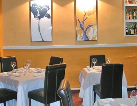 Restaurante Bolivar