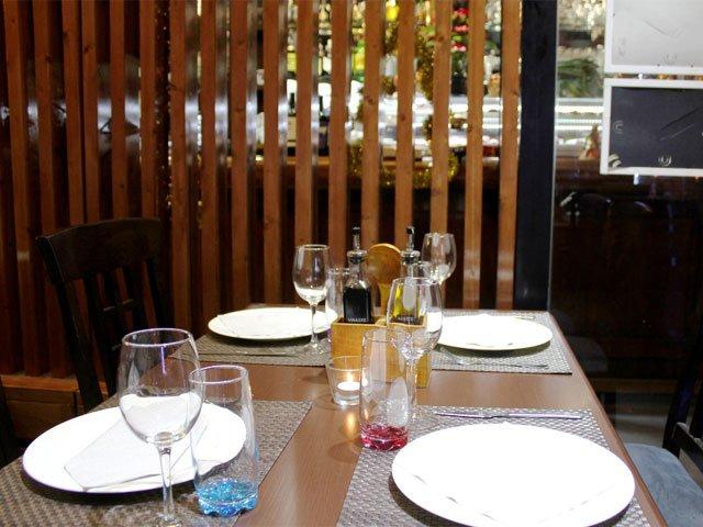Restaurante Braseria Cátedra
