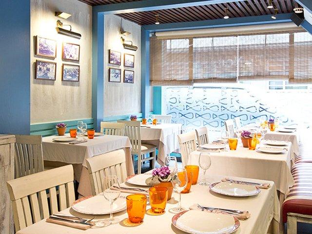 Restaurante El Nou Ramonet