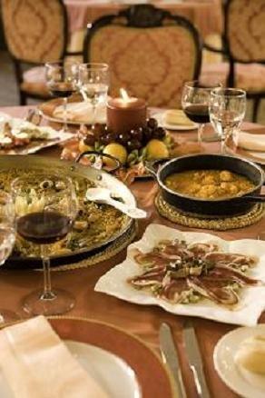 Restaurante Casa Quiquet