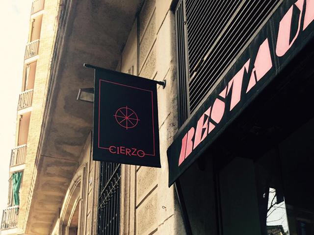 Restaurante El Cierzo