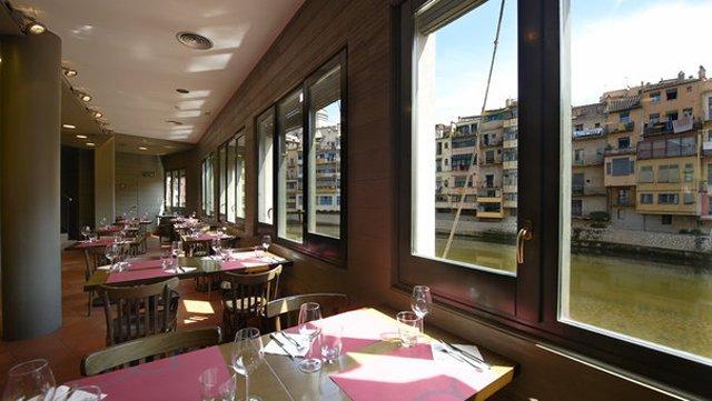 Restaurante D.O. Taverna Catalana