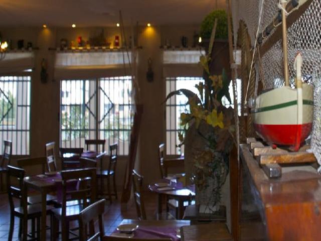 Restaurante Taberna Marisma