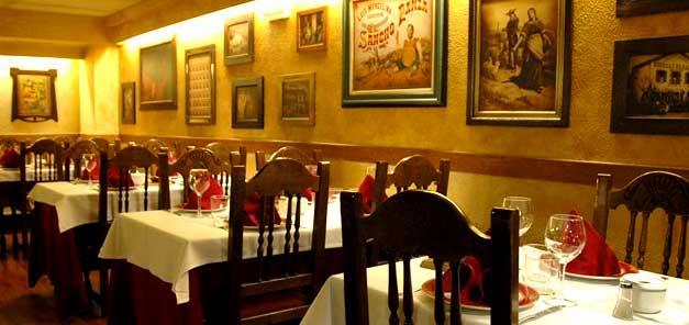 Restaurante El Jamon y El Churrasco