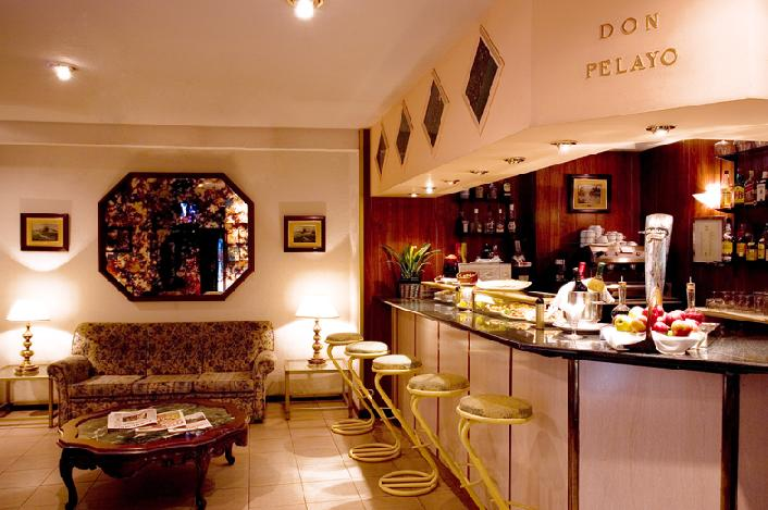 Restaurante El Principado (Hotel Asturias)