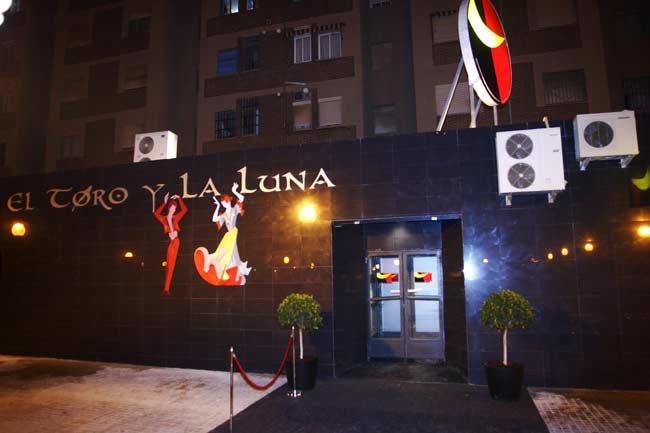 Restaurante El toro y la luna