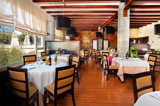 Restaurante El Pernil Restaurante