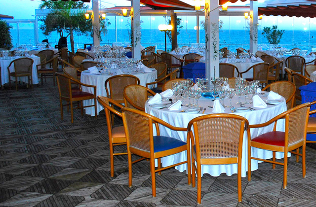 Restaurante Embarcadero