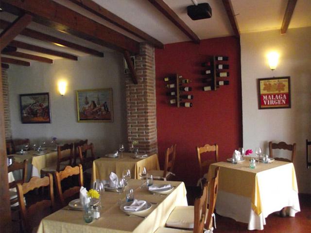 Restaurante Entremares