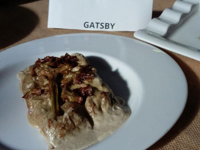 Restaurante Gatsby