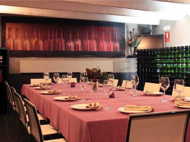 Restaurante Ocaña (Casa el Sota)