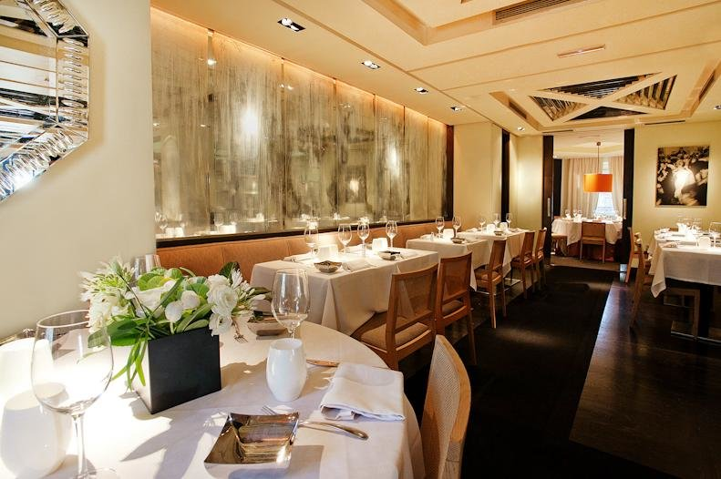 Restaurante Fortuny