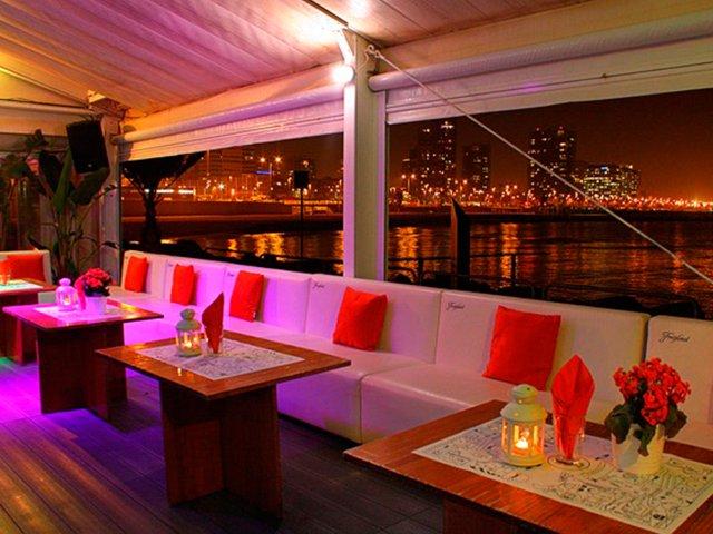 Restaurante Boo Beach Club