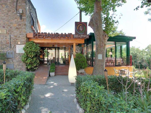 Restaurante El Trull d en Francesc