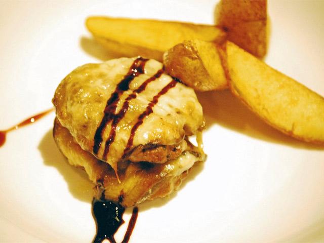 Restaurante  Gastrotavola