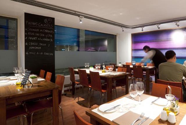 Restaurante Mauro and Friends
