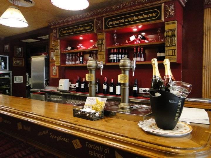 Restaurante La Tagliatella Mallorca