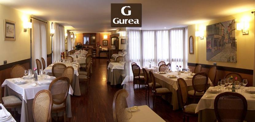 Restaurante Gurea