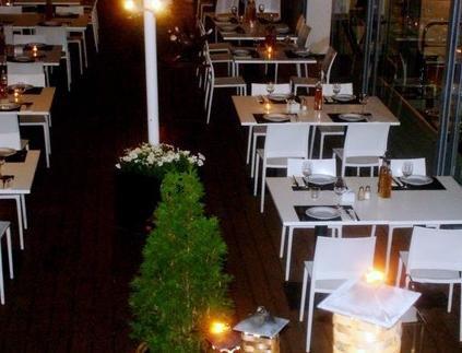 Restaurante Marettisimo