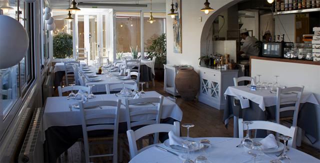 Restaurante Marisquería Xaco