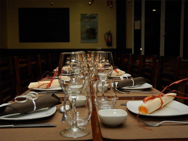 Restaurante Más que tapas