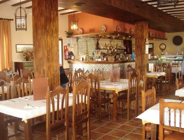 Restaurante Meson La Solera