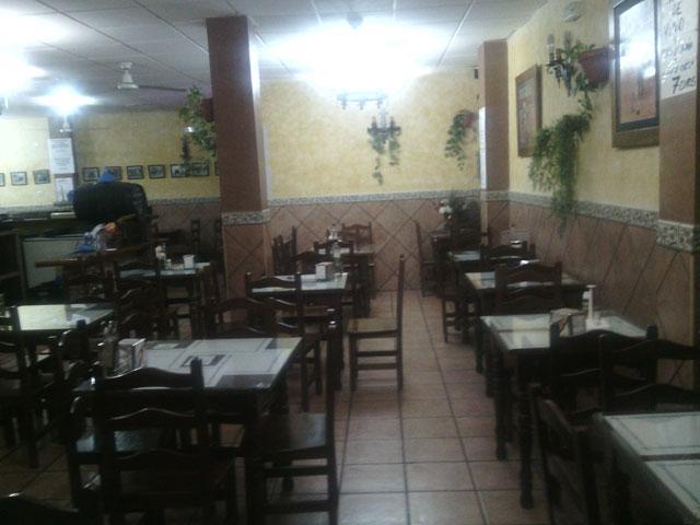 Restaurante Meson Rincon Taurino