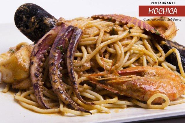 Restaurante Mochica