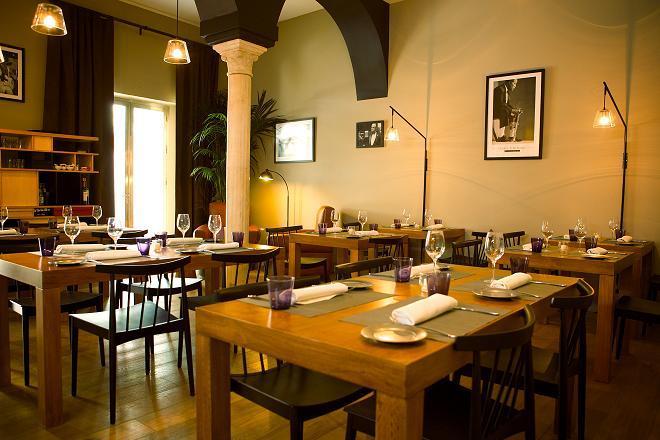 Restaurante Morrissons