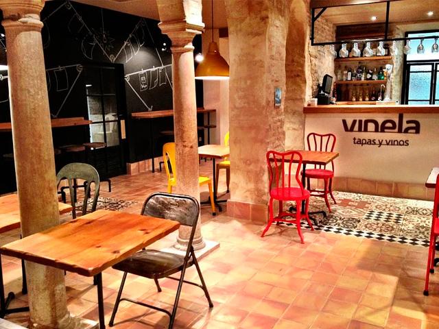 Restaurante Vinela