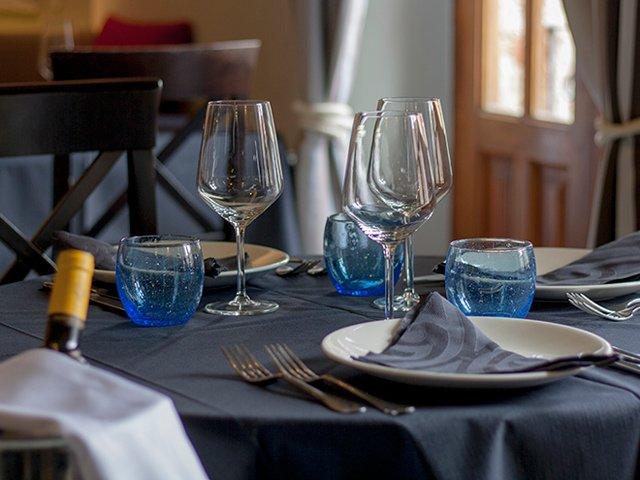 Restaurante Olive Gastrobar & Restaurant