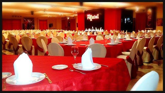 Restaurante Sala PeKadoX