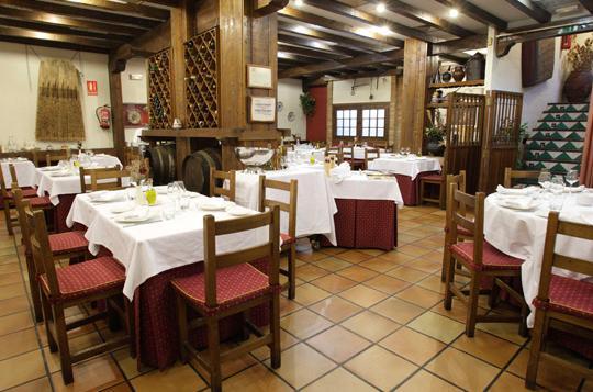 Restaurante Parrilla Albarracin